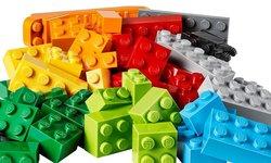Як LEGO змінив світ дитячих іграшок