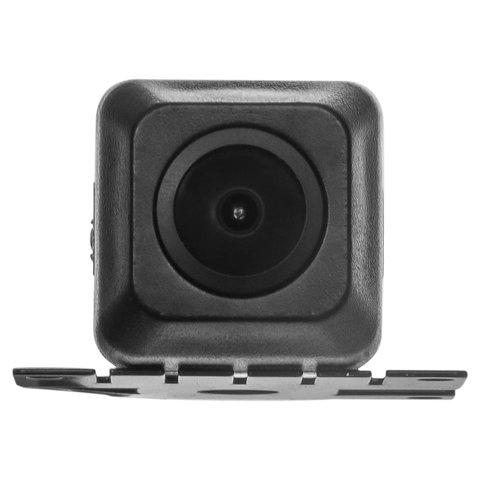 Автомобільна камера заднього виду для Toyota з динамічними лініями