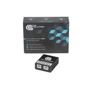 Система управления камерами RFCC GEN5 SD HDD для Toyota GEN5 GEN6