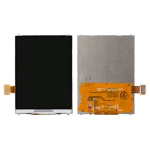 LCD for Samsung C3312 Cell Phone; Samsung, (Copy)