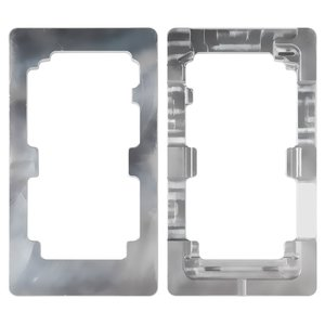 LCD Module Mould for Samsung A300F Galaxy A3, A300FU Galaxy A3, A300H Galaxy A3 Cell Phones, (for glass gluing , aluminum)