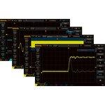 Software RIGOL MSO5000-EMBD for Decoding I2C, SPI