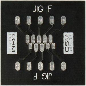 Adaptador JTAG F