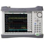 Analizador de espectros, cables y antenas  Anritsu S332E Site Master