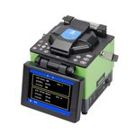 Empalmadora de fibra óptica Jilong KL-350E