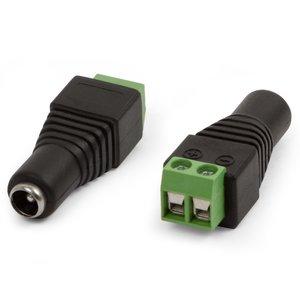 Коннектор питания для светодиодных лент SMD 5050 3528