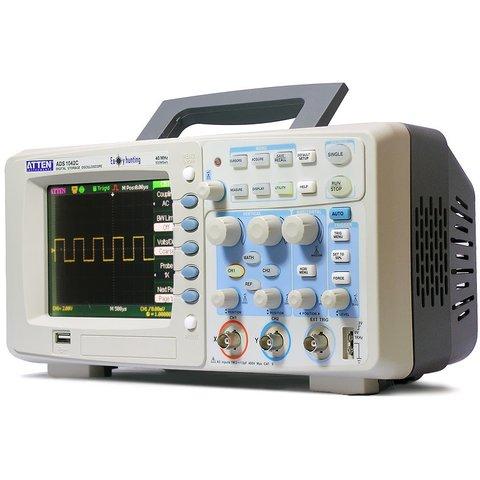 Цифровий осцилограф ATTEN ADS1022C