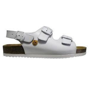 Антистатическая мужская обувь Warmbier 2550.79150.39