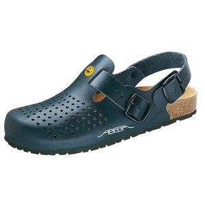 Антистатическая обувь Warmbier 2590.4045.45