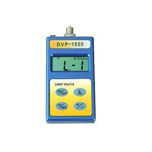 Джерело стабілізованого лазерного випромінювання DVP-1550