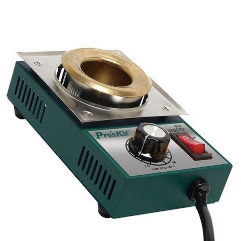 Паяльна ванна Pro'sKit SS 551B 150 Вт