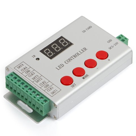 Автономний світлодіодний контролер H802SE
