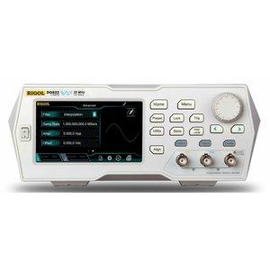 Генератор сигналов RIGOL DG822
