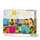 STEAM-набор 4М Магнитные приключения 00-05535