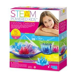 STEAM–набір 4M Сад кристалів 00-04901