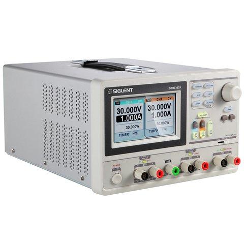 DC Power Supply Siglent SPD3303S
