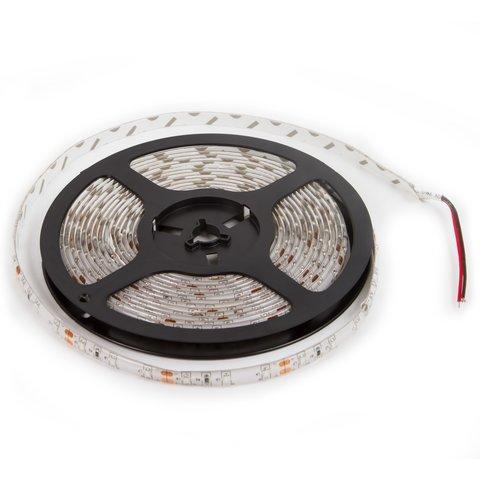 LED Strip SMD3528 yellow, 300 LEDs, 12 VDC, 5 m, IP65