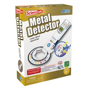 Artec SPC Metal Detector