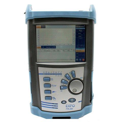 Оптический рефлектометр EXFO FTB-200-7200D-023B