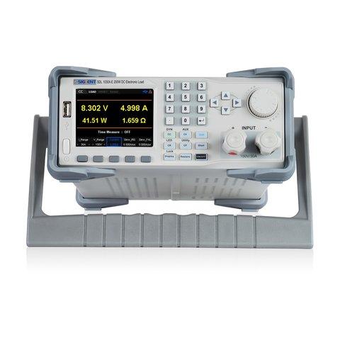 Programmable DC Electronic Load SIGLENT SDL1030X E